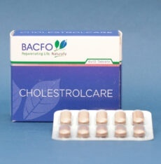 Medicina natural para colesterol alto