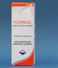 Fluconazol inyectable Guatemala