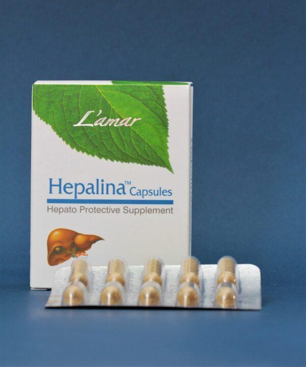 medicina natural hígado