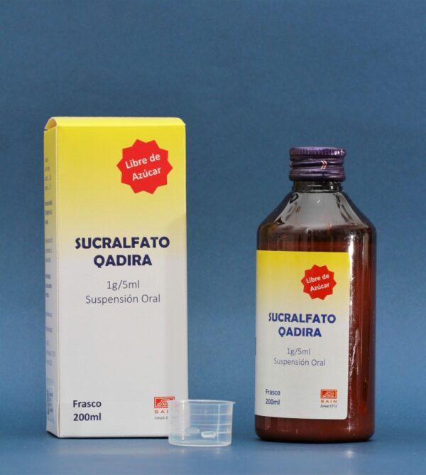 Sucralfato Guatemala